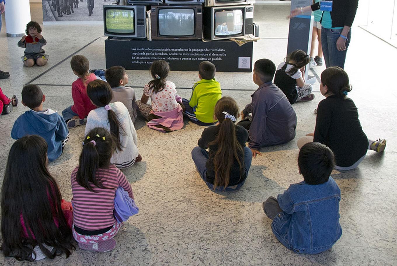 Talleres de verano en el MUNCYT en Museo Nacional de Ciencia y Tecnología de A Coruña ()