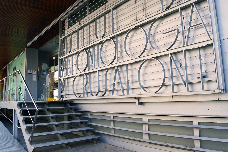 Museo del Instituto Catalán de Paleontología