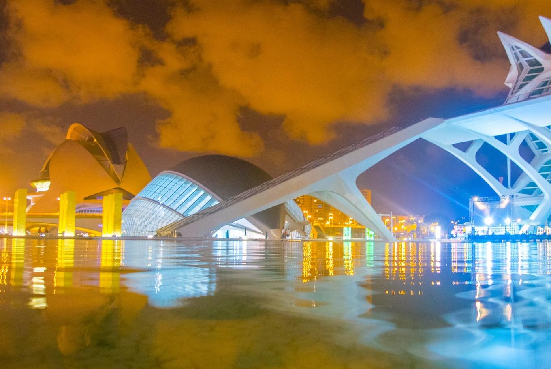 Noches de verano en el Oceanogràfic en Oceanogràfic de la Ciudad de las Artes y las Ciencias de Valencia (Valencia)
