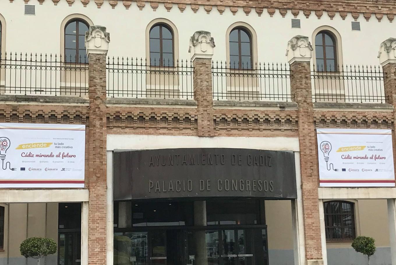 Palacio de Congresos de Cádiz