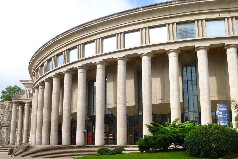 Palacio de la Ópera
