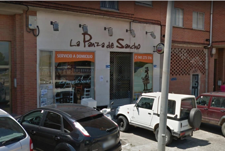 Restaurante La Panza de Sancho
