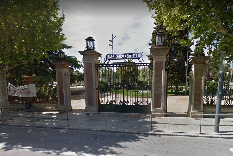 Parc Central de Mataró