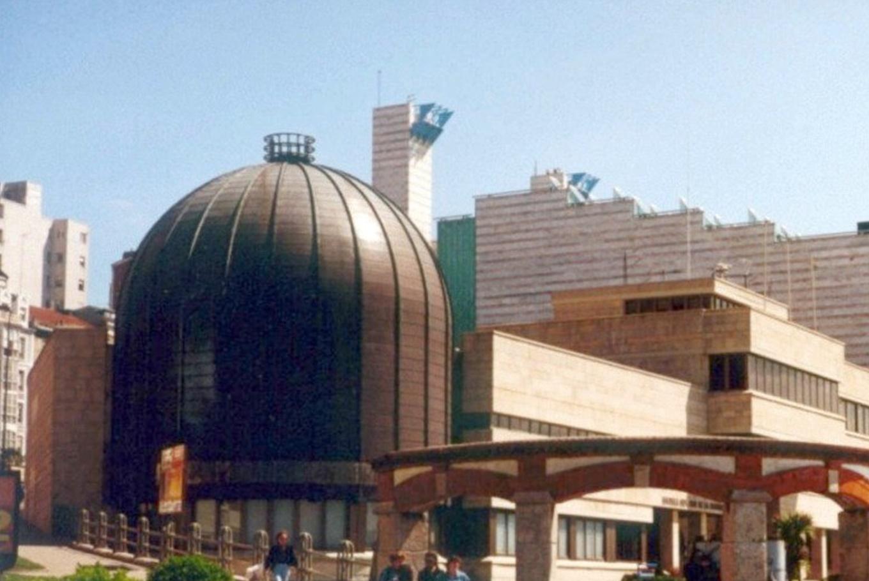 Planetario de Santander