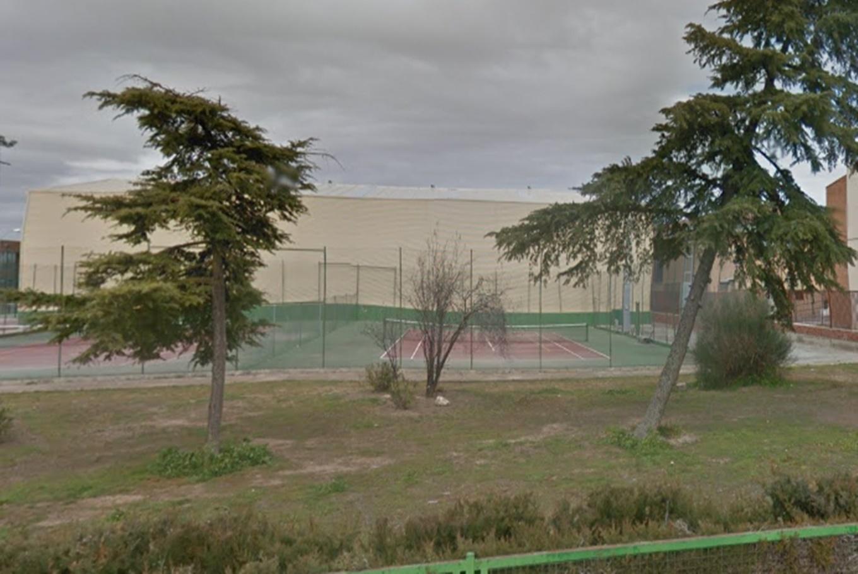 Pabellón Polideportivo de Consuegra