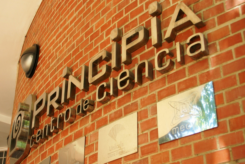 Centro de Ciencia Principia