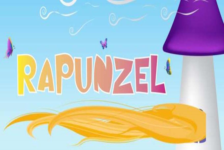 Teatro 'Rapunzel' en Sala Carolina (Valencia)