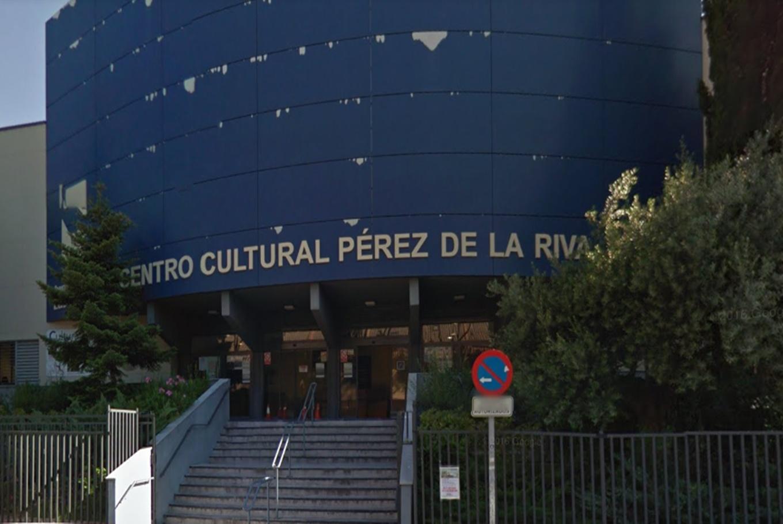 Centro Cultural Pérez de la Riva de Las Rozas