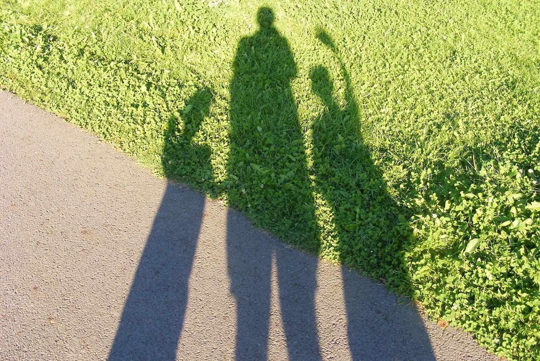 Ruta 'Los peques a la sombra de la dehesa mágica' en Dehesa de la Villa (Madrid)