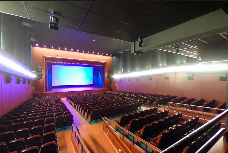 Cine Teatro Salesianos
