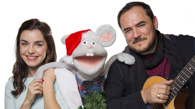 Concierto de Navidad 'Emma y Oliveiro' en Teatro Cofidis Alcázar (Madrid)