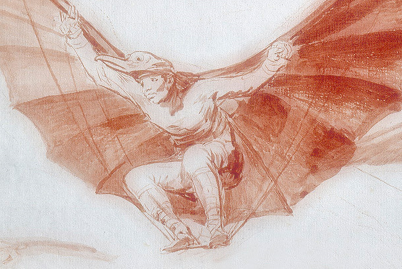 Visita-taller 'Soñando con Goya' en Fundación Lázaro Galdiano (Madrid)