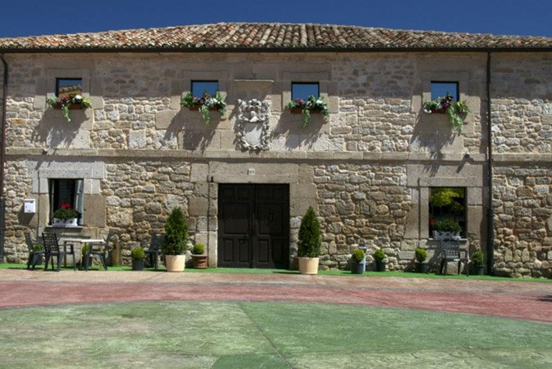 Restaurante Sotopalacios