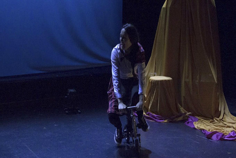 Teatro infantil 'Se suspende la función' en Teatros Luchana (Madrid)