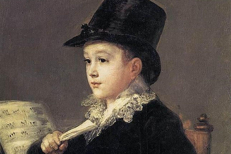 Taller 'Marianito nos cuenta su historia' en Museo Goya - Colección Ibercaja (Zaragoza)