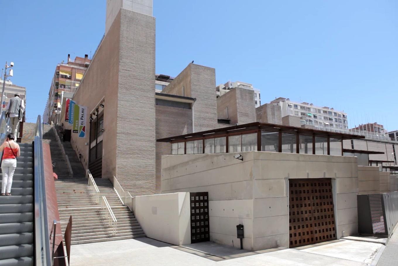 Palau Firal i Congressos de Tarragona