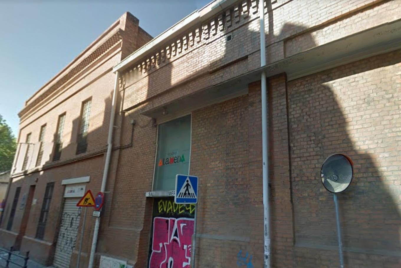 Teatro Alameda (Sevilla)