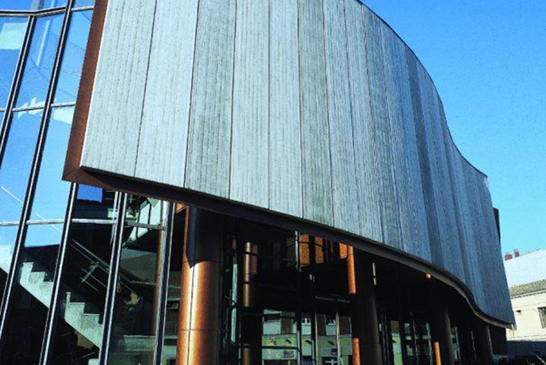 Teatro Auditorio de Granollers