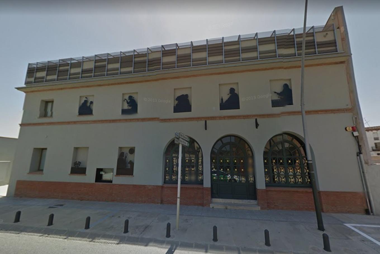 Teatro Bescanó