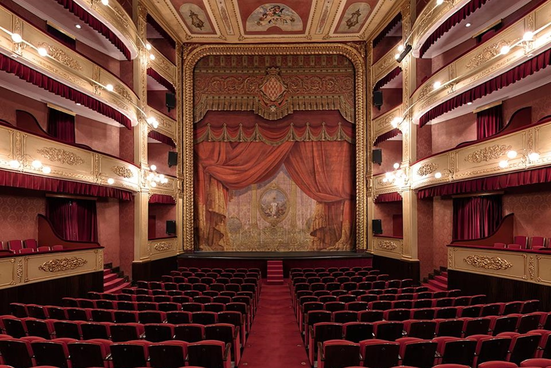 Teatro Municipal de Girona