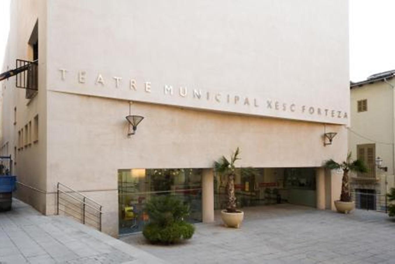 Teatre Municipal Xesc Forteza