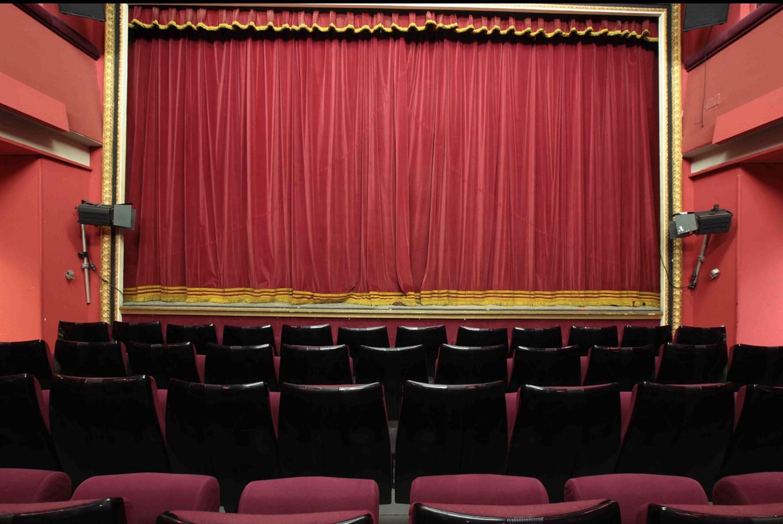 Teatro Arlequín Gran Vía