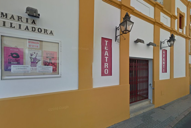 Teatro Avanti