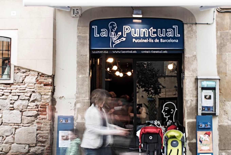 La Puntual