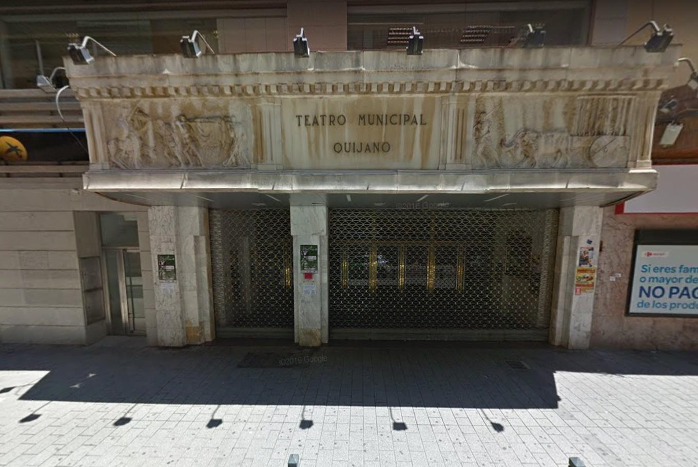 Teatro Quijano