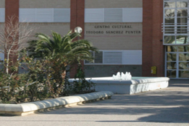 Centro Civico Teodoro Sanchez Punter