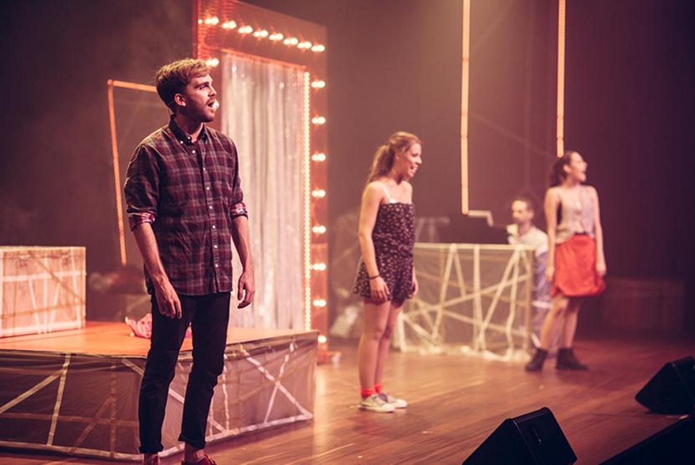 Espectáculo 'That's a musical' en CaixaForum Barcelona (Barcelona)