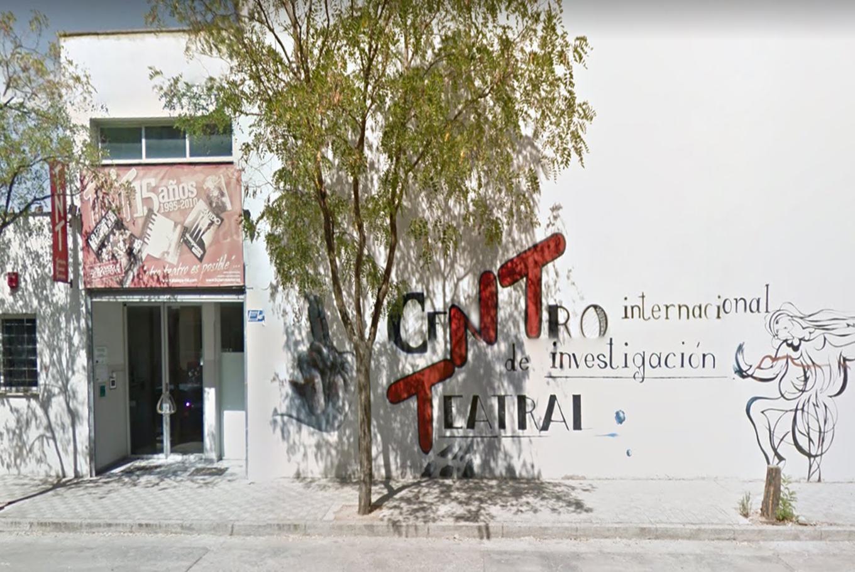 Teatro Atalaya TNT