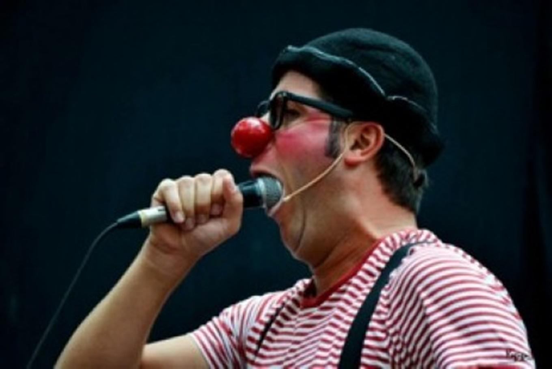 Espectáculo de clown 'Totó, el payaso viajero' en Teatro Tarambana (Madrid)