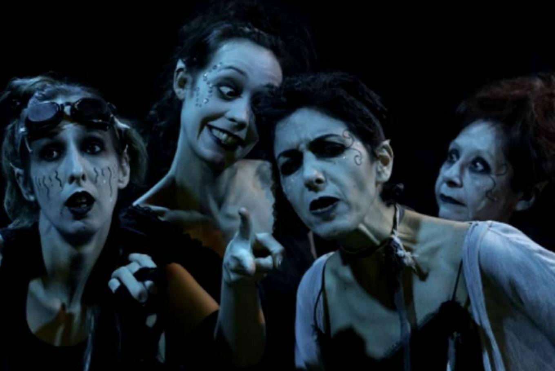 'Sueño de una noche de verano' en Teatro Arlequín Gran Vía (Madrid)