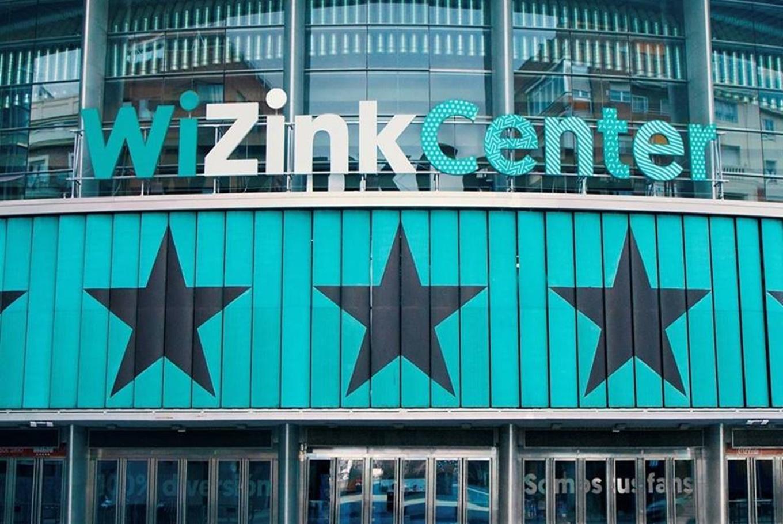 Wizink Center (Palacio de los Deportes)